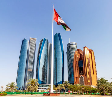 Discover Abu Dhabi As A Business Destination